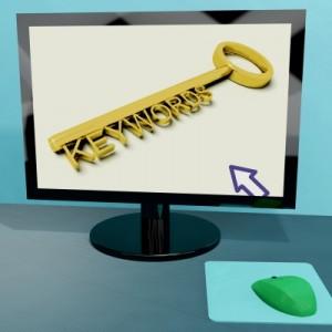 Bien choisir les mots-clés de son site