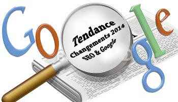 Les changements à prévoir pour 2014